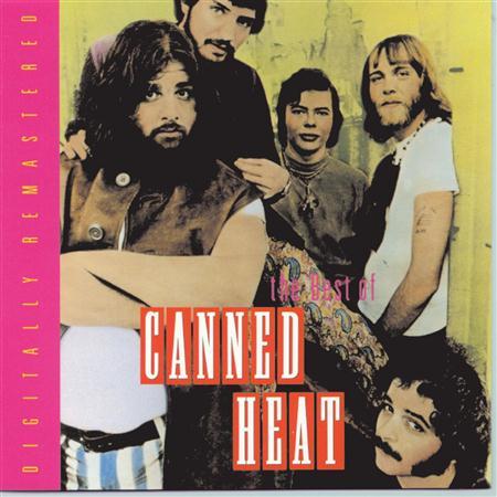 Canned Heat - The Canned Heat Cookbook - Zortam Music
