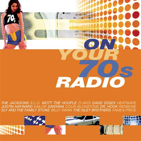 Various Artists - Radio Stars 70