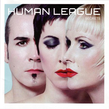 Human League - Secrets - Zortam Music