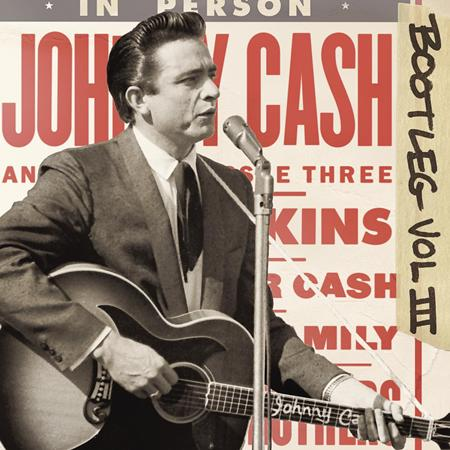 Johnny Cash - Bootleg 3 Live Around The World [disc 1] - Zortam Music