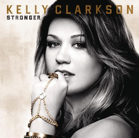 Kelly Clarkson - Stronger (Deluxe Version) (Bon - Zortam Music