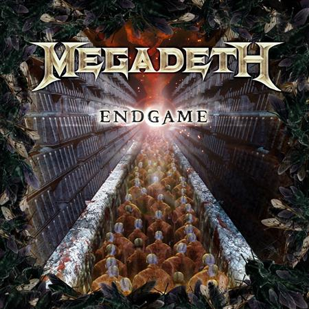 Megadeth - Endgame [Japan Bonus Track] - Zortam Music