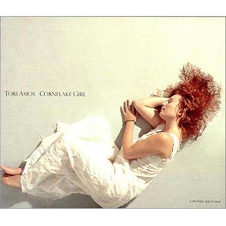 Tori Amos - Cornflake Girl (Maxi) - Lyrics2You