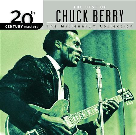Chuck Berry - Best of the Blues: Chuck Berry - Blues Berry - Zortam Music