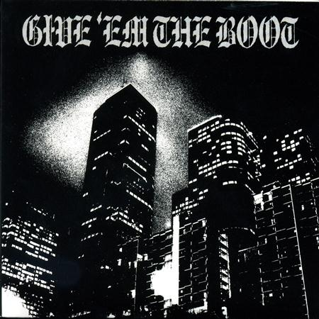 US Bombs - Give