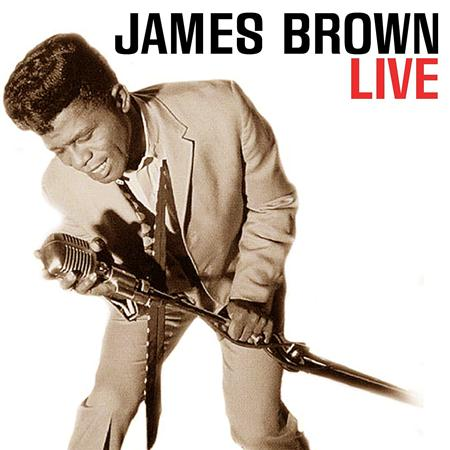 James Brown - Original Showman Live - Zortam Music