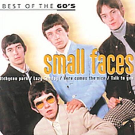 Small Faces - All Out 60s - Zortam Music