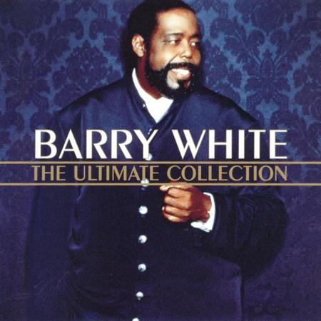 Barry White - White  Can