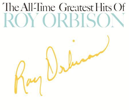 Roy Orbison - Unknown Album (23/01/2005 20:37:00) - Zortam Music