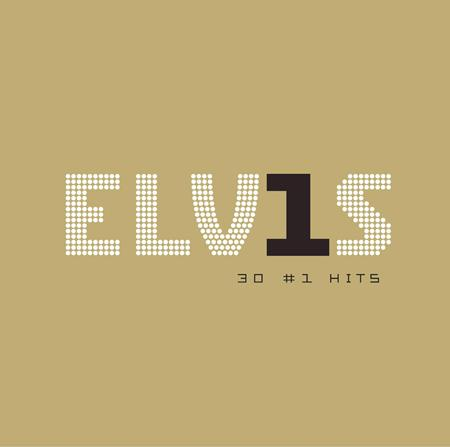 Elvis Presley - 100 Hits (No 1