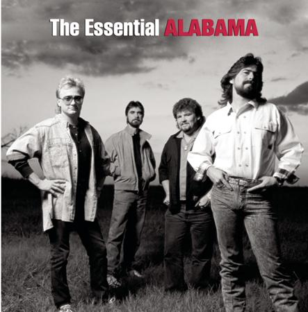 ALABAMA - For The Record (disk 2) - Zortam Music