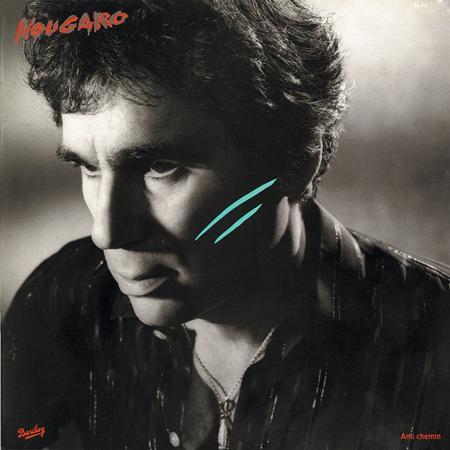 Claude Nougaro - Ami Chemin - Zortam Music