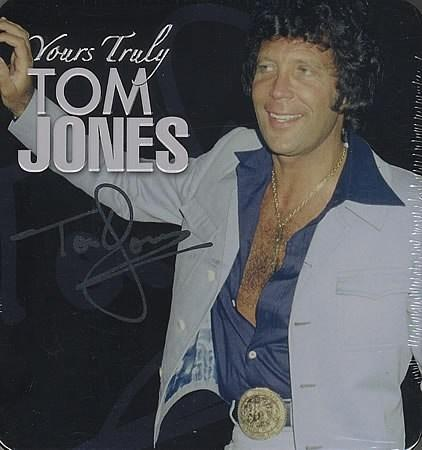 Tom Jones - Yours Truly [disc 2] - Zortam Music