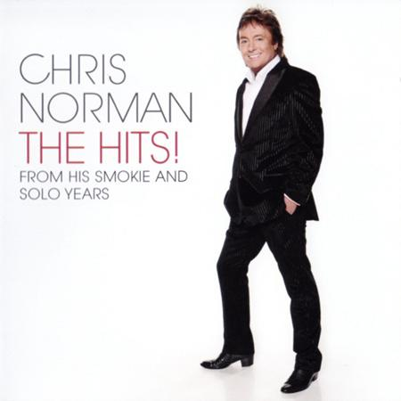 Chris Norman - The Hits! - Smokie Years [disc 1] - Zortam Music