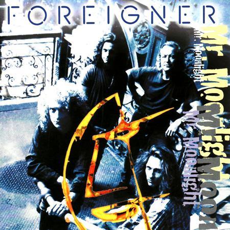 Foreigner - Mr. Moonlight - Lyrics2You