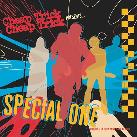 CHEAP TRICK - Special One (2003) - Zortam Music
