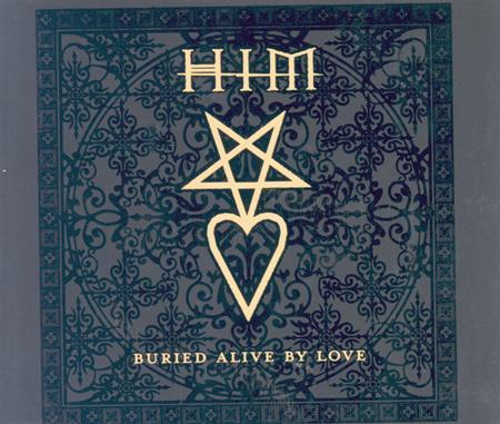 Him - Buried Alive By Love - Zortam Music