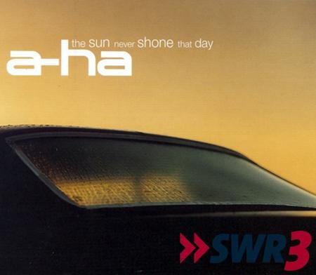 A-Ha - The Sun Never Shone That Day - Zortam Music