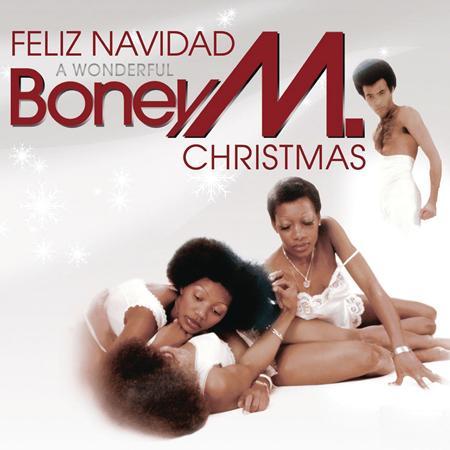 Boney M. - Feliz Navidad - Zortam Music