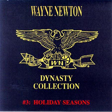 Wayne Newton - Merry Christmas From Wayne Newton - Zortam Music