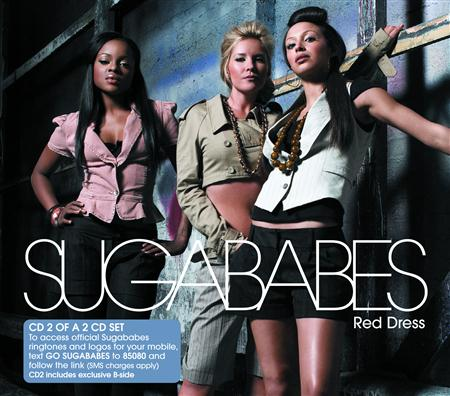 Sugababes - Red Dress (Single) [Disc 2] - Zortam Music