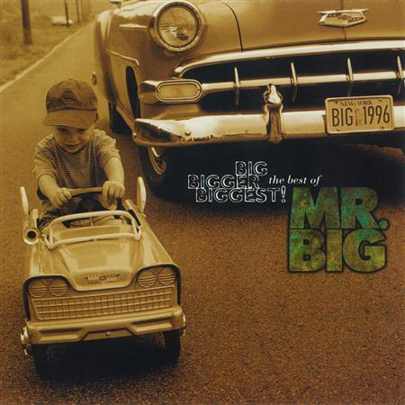 Mr. Big - MR. BIG - Lyrics2You