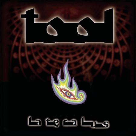 01 - Lateralus - Zortam Music