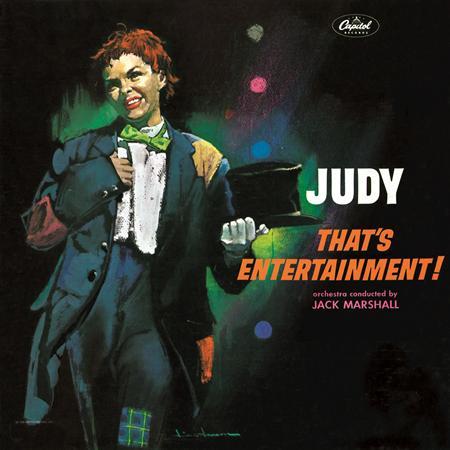 Judy Garland - That