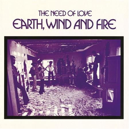 Earth Wind & Fire - Need Of Love @192 - Zortam Music