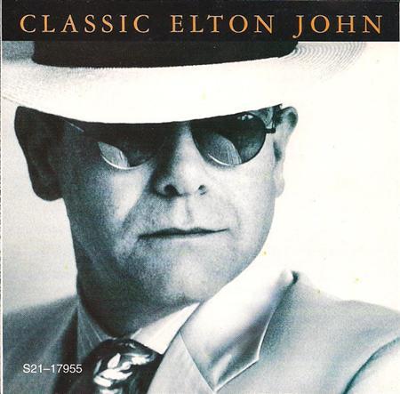 Elton John - Golddisc 7004 - Zortam Music