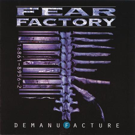 Fear Factory - Heavy Gaming Vol 2 - Zortam Music