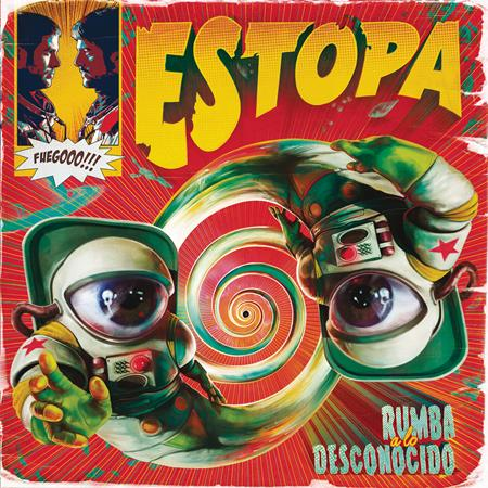 Estopa - Suma Y Sigue (UK Import) [DE Import] - Zortam Music