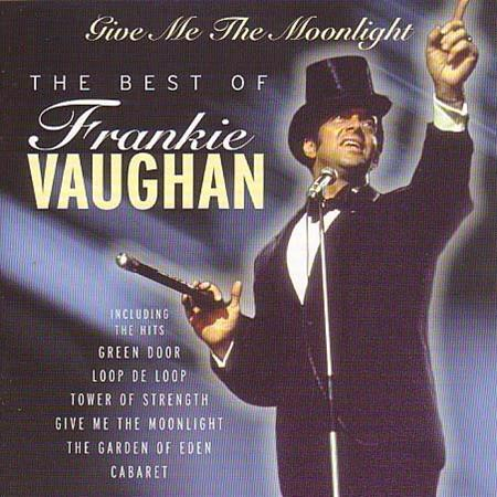 Frankie Vaughan - Best Of Frankie Vaughan - Zortam Music