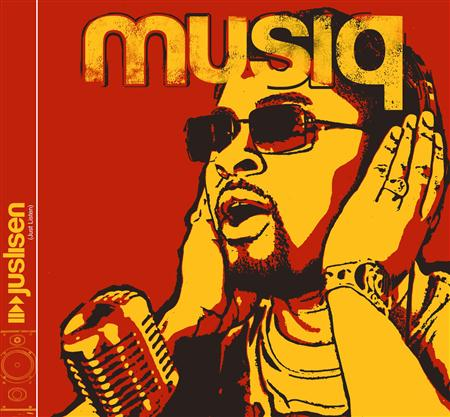 Musiq - Juslisen - Lyrics2You