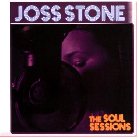 Joss Stone - The Soul Sessions - Zortam Music