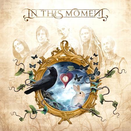 IN THIS MOMENT - The Dream [Bonus Tracks] - Zortam Music