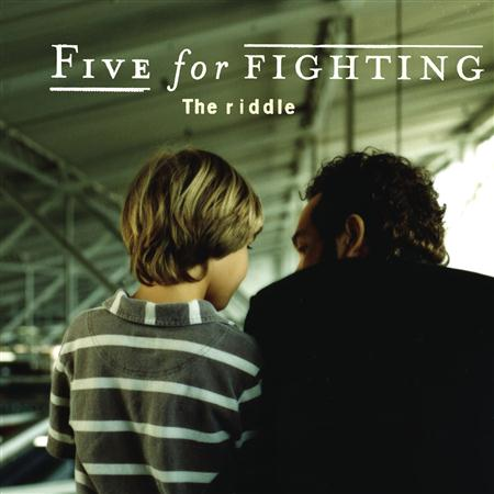 Five For Fighting - The Riddle EP - Zortam Music