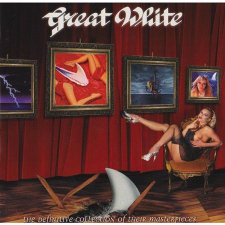 Great White - Gallery - Zortam Music