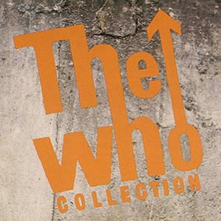 The Who - The Who Collection [disc 1] - Zortam Music