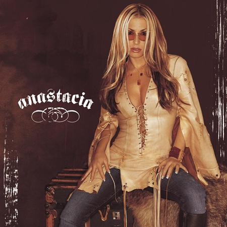 Anastacia - The Best of Anastacia - Pieces - Zortam Music