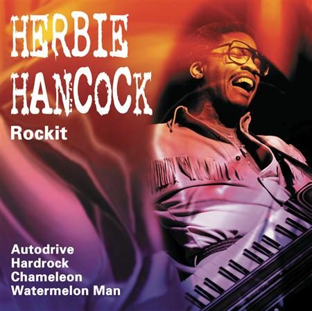 Herbie Hancock - The Best Of - Zortam Music