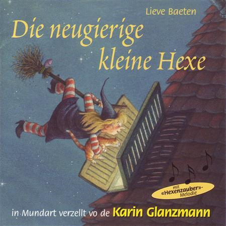 Peter Schmalfuss - Die Neugierige Kleine Hexe - Zortam Music
