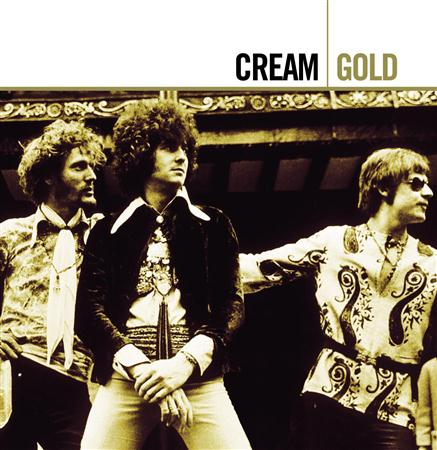 Cream - Cream Gold [disc 2] - Zortam Music