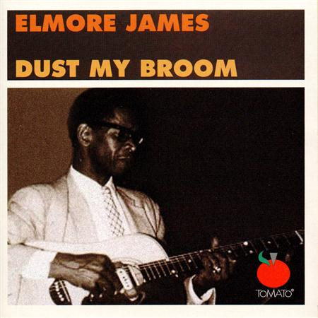Elmore James - Midnite Jazz &Amp; Blues: Dust My Broom - Zortam Music
