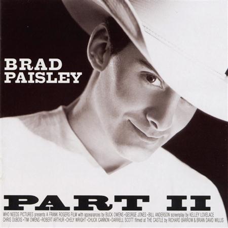 Brad Paisley - Unknown album (07/04/2011 10:03:18 AM) - Zortam Music