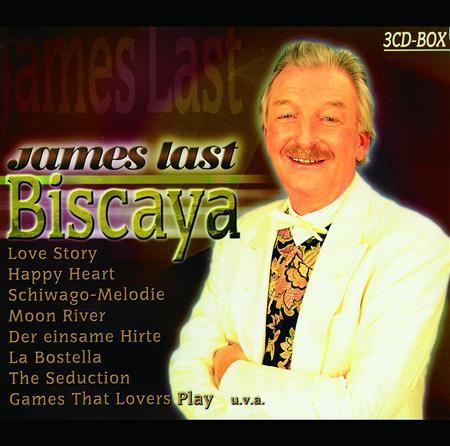 James Last - Happy Heart - [disc 1] - Zortam Music