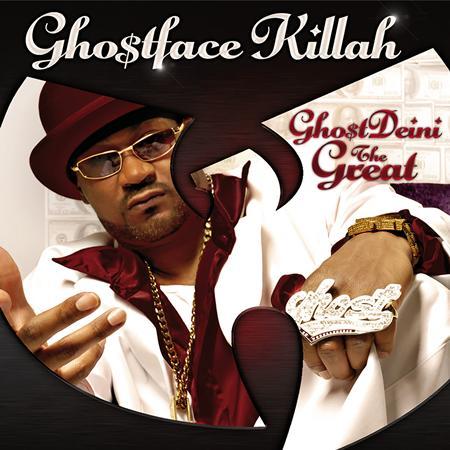 Ghostface Killah - Ghostdeini The Great - Zortam Music