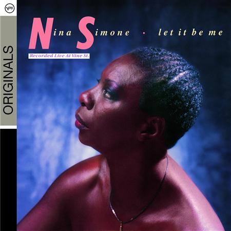 Nina Simone - Let It Be Me (Live at Vine St. - Zortam Music