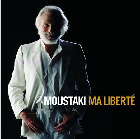 Georges Moustaki - Ma Libertã© - Zortam Music