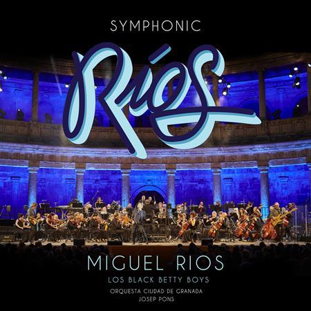 Miguel Rios - Symphonic Rmos - Zortam Music